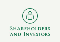 Shareholders and Investors